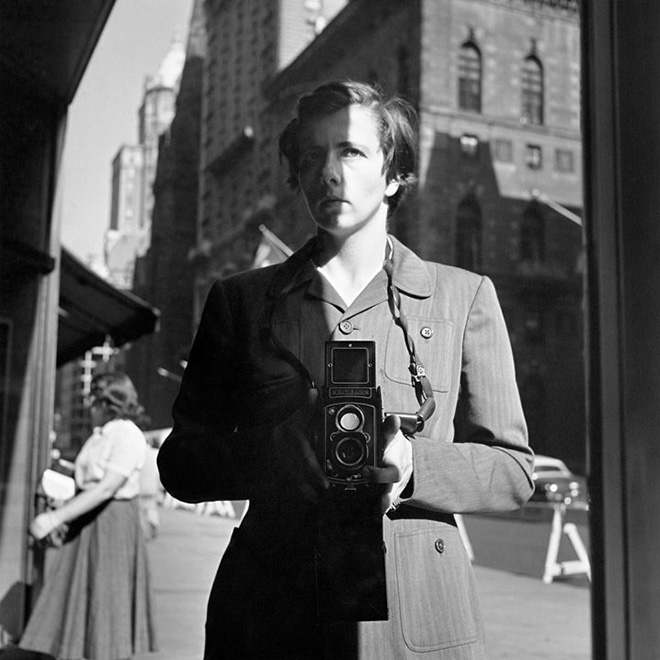 Finding Vivian Maier – Documentary