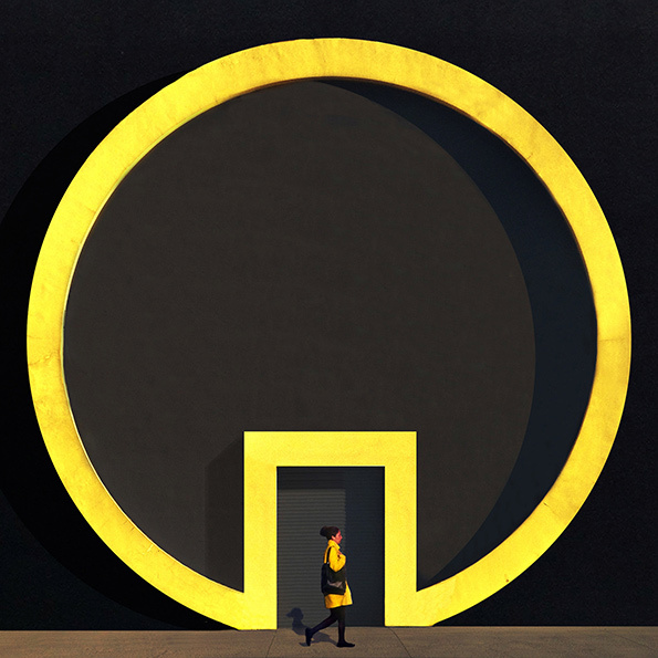 Yener Torun - Istanbul color. A store in Avcilar, Avcilar District.