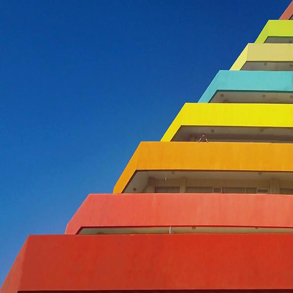 Yener Torun - Istanbul color