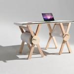 Kristen Camara – Analog Memory Desk
