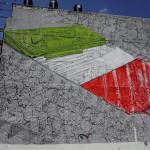Blu – I nuovi Murales in Bolivia e Messico