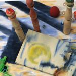 Franco Nuti – Il colore e il movimento