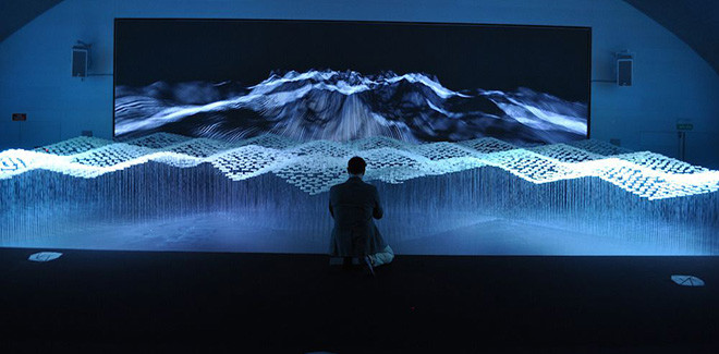 La stampa 3D rende omaggio a Gabriel Garcìa Marquez