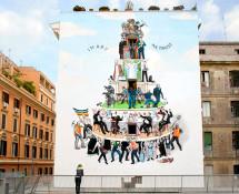 Ozmo - street art