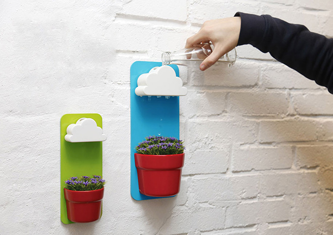 Rainy Pot - Daily Life Lab