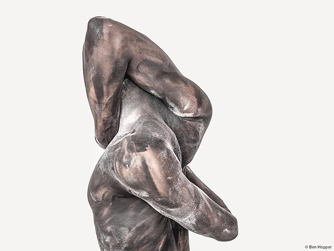 Ben Hopper - Transfiguration - Shakirudeen Bonetics