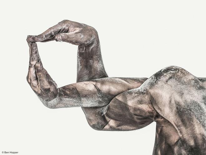 Ben Hopper - Transfiguration - Kaner Flex