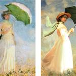 I quadri prendono vita – Grandi capolavori per piccoli protagonisti