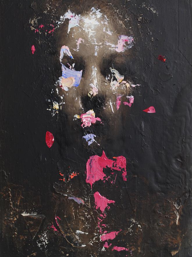 Jean Luc Almond - CONSUME, Leontia gallery
