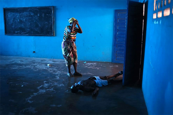Sony World photography 2015 – I vincitori