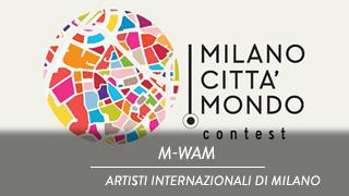 M-WAM - Milano World Arts Map