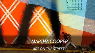 Martha Cooper - Art on the street
