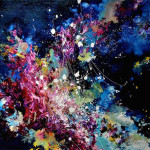 Melissa McCracken – Synesthetic art