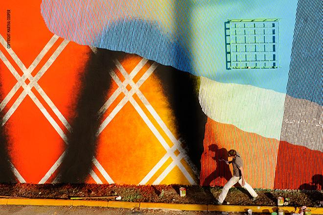 Martha Cooper – Art on the street