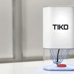 Tiko – The Unibody 3D Printer