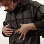 Ylenia Gortana –  Showpiece, wearable music controller
