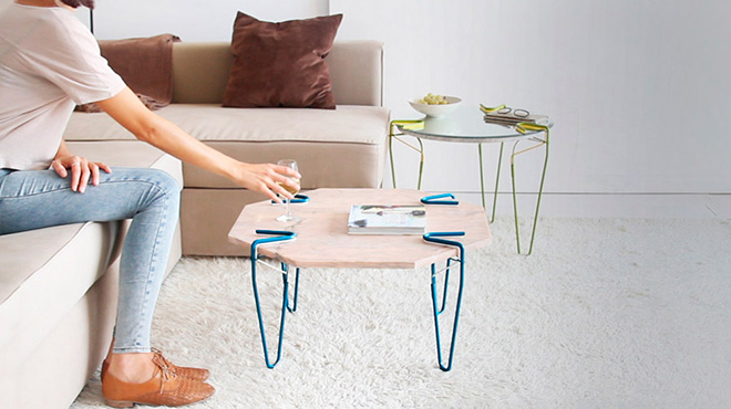 Snap - Design Your Furniture