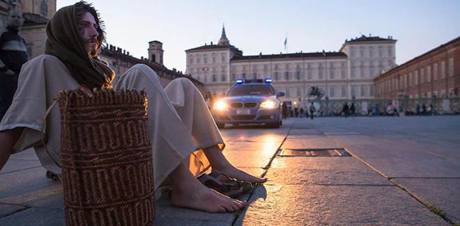 Jesus in Turin – Human experience