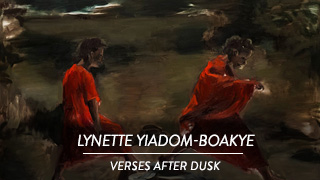 Lynette Yiadom-Boakye - Verses After Dusk