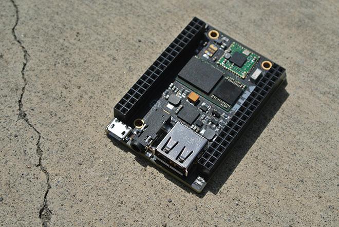 Chip – Il computer da 9$