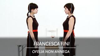 New Millenium Party & Ofelia non annega di Francesca Fini