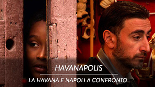 Havanapolis - La Havana e Napoli a confronto