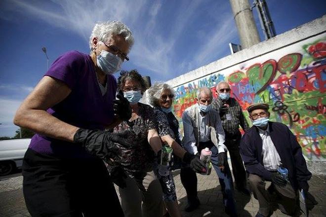 LATA 65 - Graffiti senza età