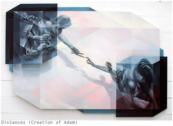 Vesod – L'estetica del movimento