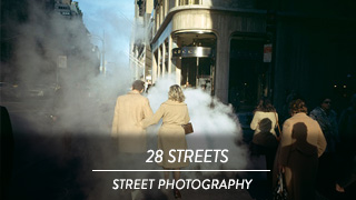 28 streets - Street photography
