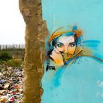 Alice Pasquini – Melilla, arte senza confini