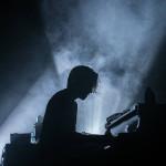 Greg Haines – Video Sound Art Festival 2015