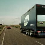 Samsung Safety Truck – Prevenire gli incidenti