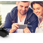 CulCharge – The Smallest Wearable 3-in-1 PowerBank