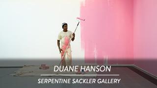 Duane Hanson - Serpentine Sackler Gallery