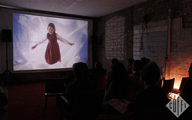 Coffi - Italian Film & Art Festival - Berlino 9 -12 luglio 2015