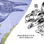 """""""Grammatica Naturale"""" – Lucamaleonte solo-show"""