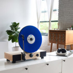 Gramovox – Floating record