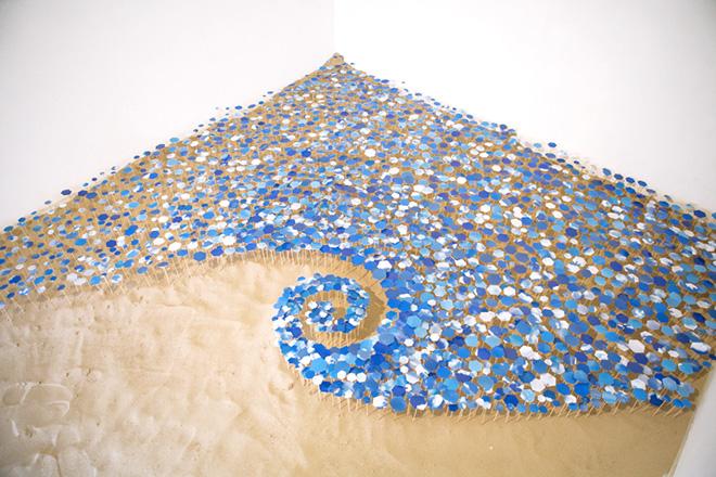 Micaela Lattanzio - SandCloud