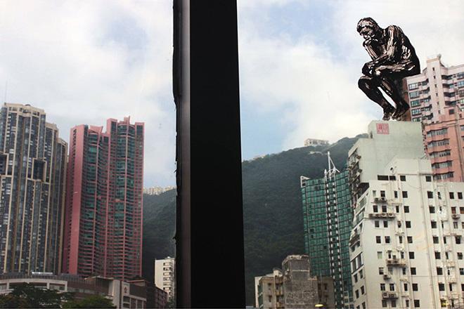 Pejac – Hong Kong Tour