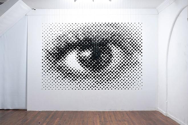 Michael Murphy – Perceptual Shift