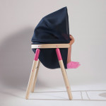 The Soothing Chair – Dorja Benussi