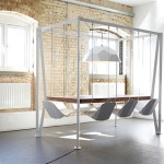 Swing Table – Duffy London