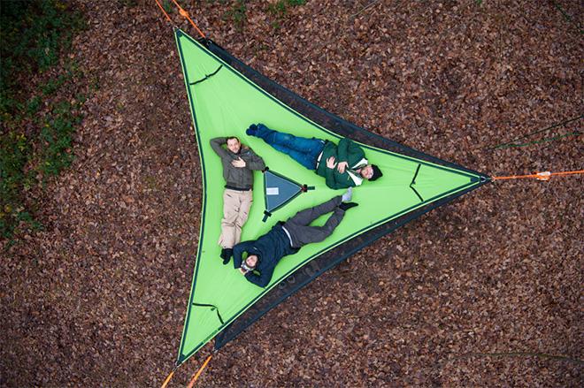 Tentsile - Trillium hammock