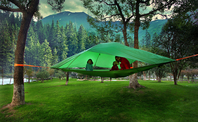 Tentsile - Vista Tree Tent