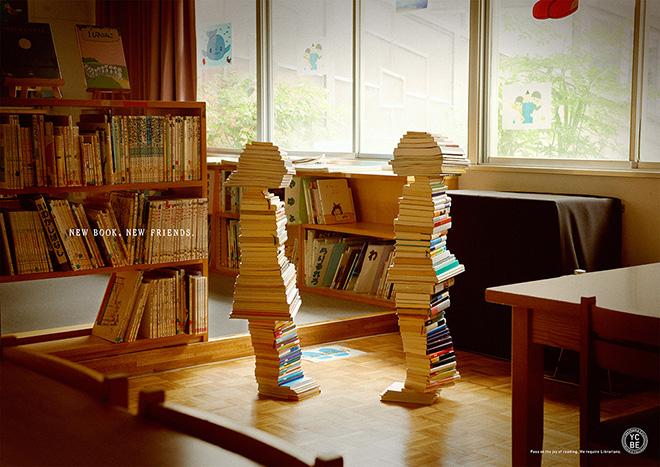 Books Build Children – Libri per crescere