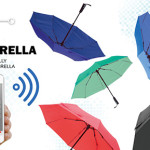 HAZ Umbrella – Smart Umbrella