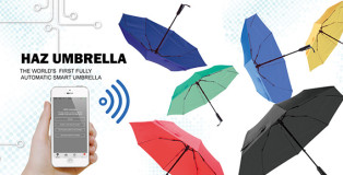 HAZ Umbrella - Automatic Smart Umbrella