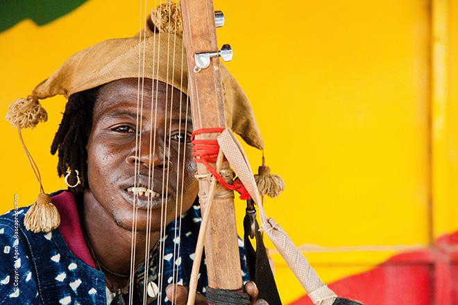 Baba Commandant & the Mandingo Band  – Juguya