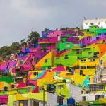 Germen Crew – La street art invade Palmitas