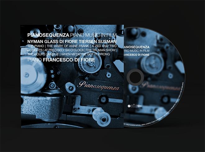 Francesco Di Fiore – Pianosequenza